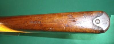 Fusil SCHMIDT-RUBIN 1889/96/11