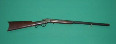 Rifle BALLARD 1861/64