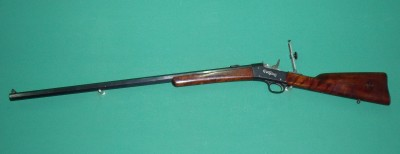 REMINGTON Buffalo Rifle