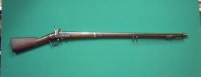 Fusil 1822 T Bis