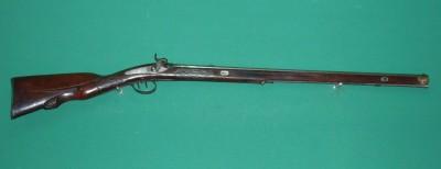 Carabine de tir MOREAU