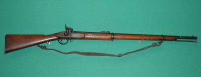 ENFIELD 1856 Short Rifle