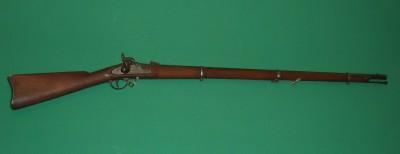 Fusil COLT 1861
