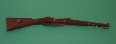 Carabine MANNLICHER GEW 91