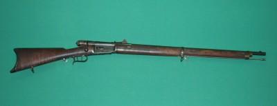Carabine VETTERLI Suisse 1871