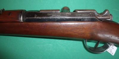 Fusil d'Infanterie M14