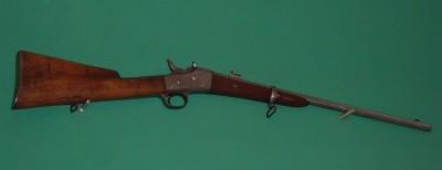Carabine » Tercerola Remington Modelo 1871″