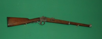 Mousqueton COMBLAIN 1871/83
