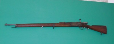 Fusil LEBEL 1886