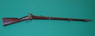 Fusil d'Infanterie 1867, à tabatière