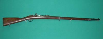 Fusil GRAS 1874