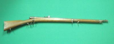 Fusil VETTERLI Modèle 1870