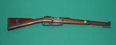 MANNLICHER Gewehr 91