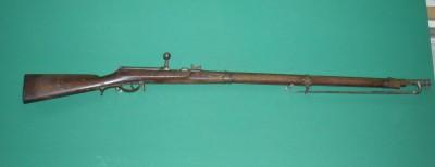 Fusil DREYSE 1841