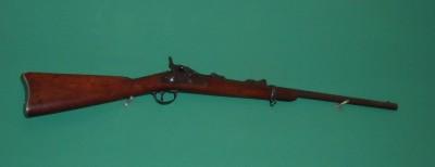 Carabine de cavalerie SPRINGFIELD Trapdoor Mod. 1873