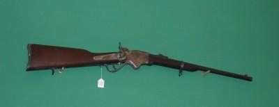 Carabine SPENCER 1865