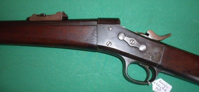REMINGTON Rolling Block 1866