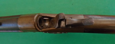 Fusil REMINGTON Rolling Block