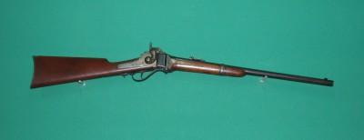 Carabine SHARPS 1868