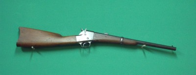 Carabine REMINGTON Split-Breech