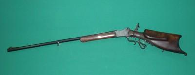 Carabine de tir Allemande