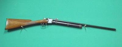 Carabine GIFFARD