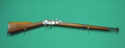 Carabine Buffalo Lebel