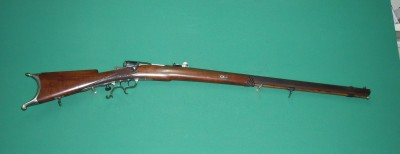 Carabine de tir Suisse