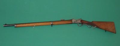 Carabine PIRLOT & fresart