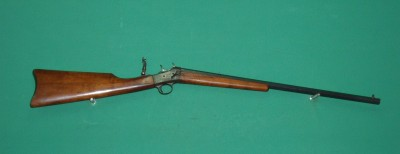 Carabine REMINGTON N°4