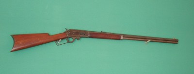 Rifle MARLIN 1893