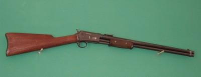 Carabine COLT Lightning 1884.