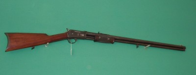 Rifle COLT Lightning 1884.