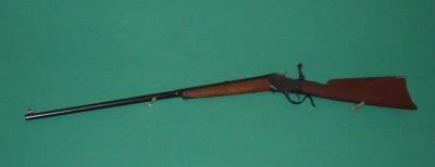 Rifle WINCHESTER Single Shot 1885