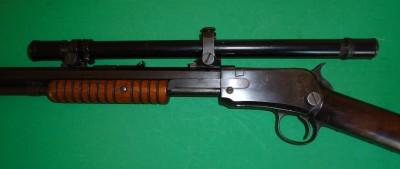 WINCHESTER modèle 1890