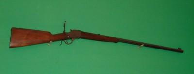 WINCHESTER Single Shot 1885