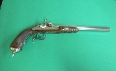 Pistolet GASTINNE RENETTE