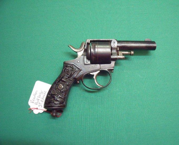 c38f2320629 Revolver bulldog