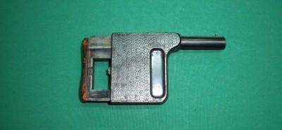 Pistolet Le GAULOIS