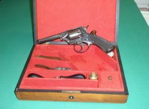 Revolver TRANTER
