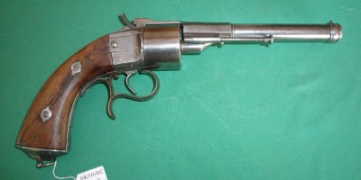 Revolver Gauthier Jeune