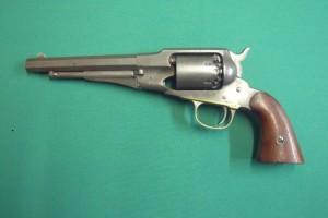 Revolver REMINGTON