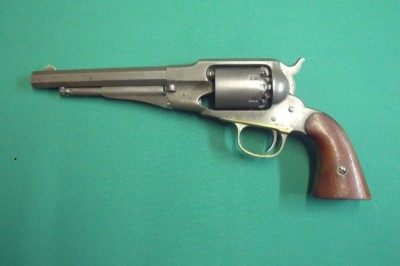 Revolver REMINGTON
