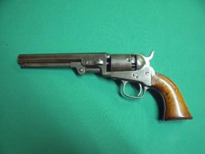 Revolver COLT Pocket 1849