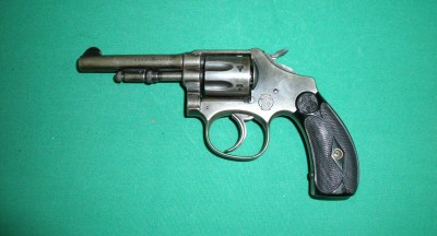 SMITH et WESSON Lady Smith