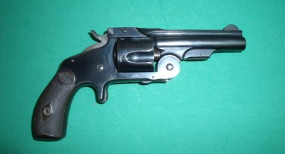 SMITH et WESSON Baby Russian