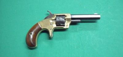 Revolver WHITNEY 22Short