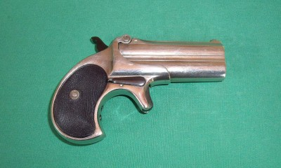 REMINGTON Derringer