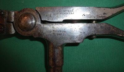 Pince combiné IDEAL cal. 40-60 Marlin & Colt