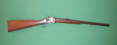 SHARPS 1874 Buffalo Sporting Rifle